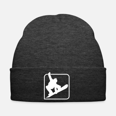Freestyle Snowboard Freestyle - Gorro de invierno