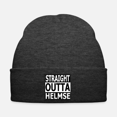 Helm straight outta helmse - Wintermuts
