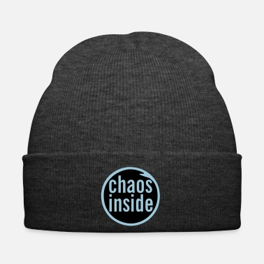 Windows chaos binnen - Wintermuts