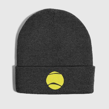 Tennis ball - Winter Hat