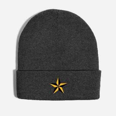 Nautical Nautical Star - Winter Hat