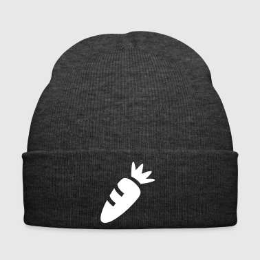 Carrot Carrot carrots carrot carrots vegetables - Winter Hat