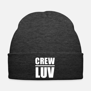 Minimum Crew Luv Festival Party Crew - Wintermuts