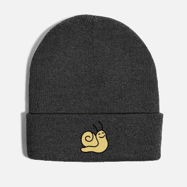 Cheers Cheerful Snail - Winter Hat