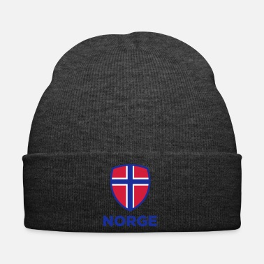 Norway National Flag Of Norway - Winter Hat
