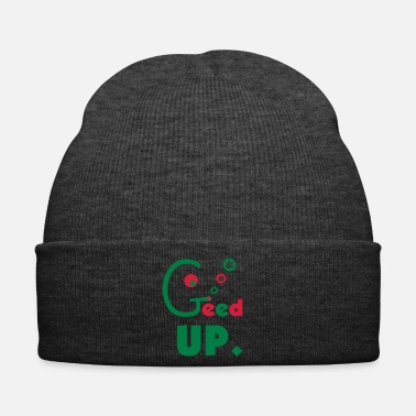 Up Geed Up - Cappellino invernale