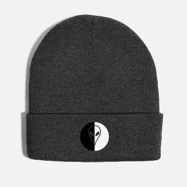 Black And White Black and White - Duality - Winter Hat