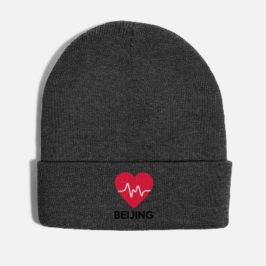Beijing heart Beijing - Winter Hat