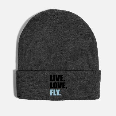 Fly fly - Winter Hat
