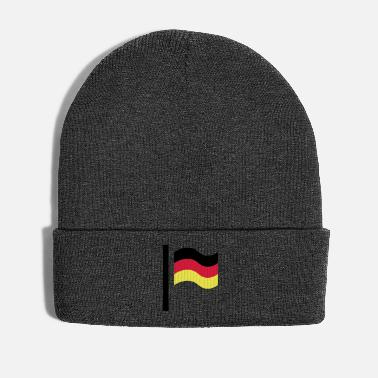 Germany Germany flag 1 - Winter Hat
