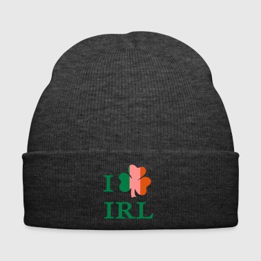 I Love IRL - Wintermuts
