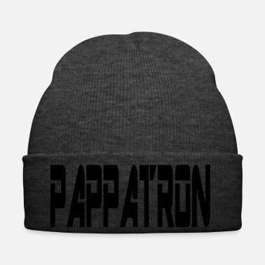 Grandad PAPPATRON - Winter Hat