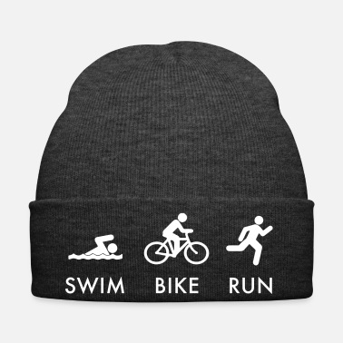 Ordina online Cappellino invernale con tema Ciclismo  6dd2665ab679