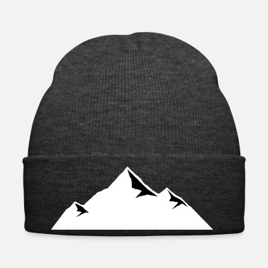 Outdoor Grande montagne - Bonnet