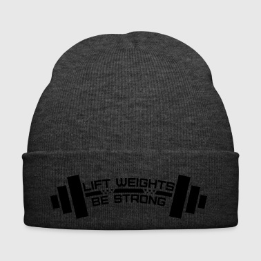 Weightlifting - Wintermuts