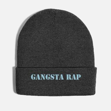Rap gangsta rap - Winter Hat