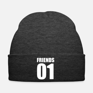 Best Friends Shirt - best friend - best friends shirt - Winter Hat