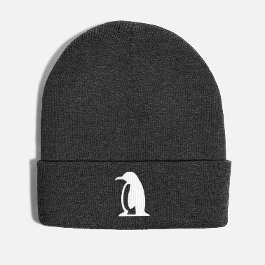 Ice Floe Penguin gift - Winter Hat