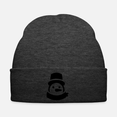 Snowman snowman head - Winter Hat