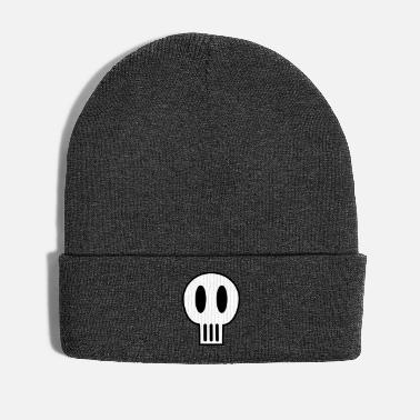 Ghost scull - Winter Hat