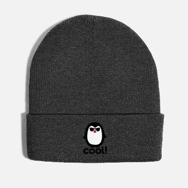South Pole Cool pinguïn - Winter Hat
