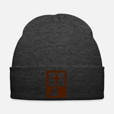 Collections Collection christianisme - Bonnet d'hiver