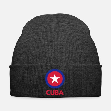 Communist Communist Cuba - Winter Hat