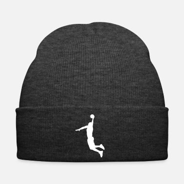 Slam Dunk Basketball Player Slam Dunk - Winter Hat