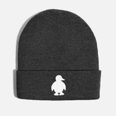 Penguin really cute - Winter Hat