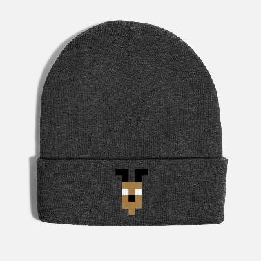 Stafford Pluto bunny - Winter Hat