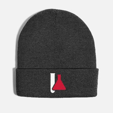 Reaction Chemistry Biology Test Tube Laboratory Laboratory - Winter Hat