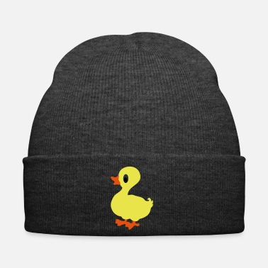 Duck duck - Winter Hat