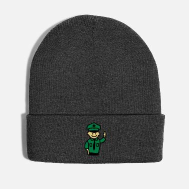 Police Police officer - Winter Hat