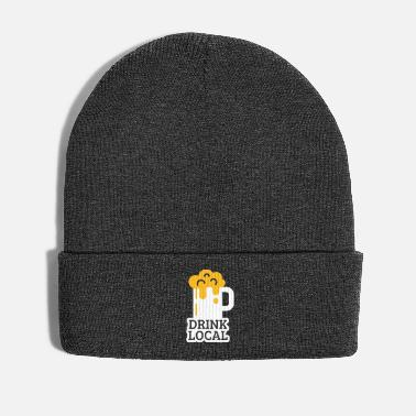 Local drink local - Winter Hat