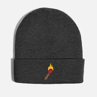 Match Match flame - Winter Hat