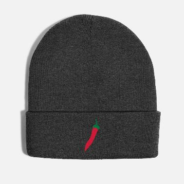 Chilli Pepper Chilli pepper chilli - Winter Hat