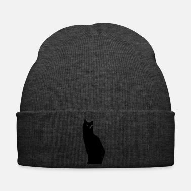 Chat Chats chats chats chats - Bonnet d'hiver