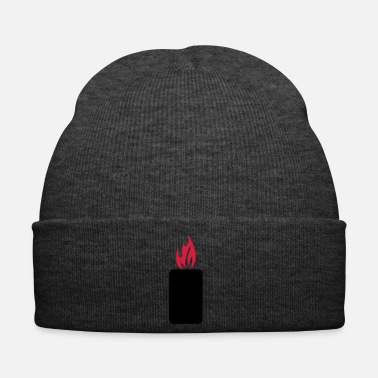 Mobile mobile phone brand - Winter Hat