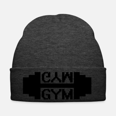 Muscoli fitness Gym - Cappellino invernale