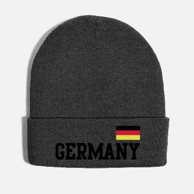 Germany Germany flag - Germany Germany flag flag - Winter Hat