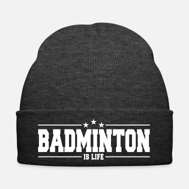 Badminton badminton is life 1 - Wintermuts
