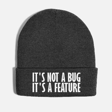 its a bug - Winter Hat