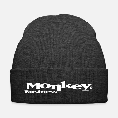 Banlieue Monkey Business - Bonnet d'hiver