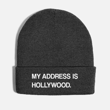 Hollywood Hollywood design - Winter Hat