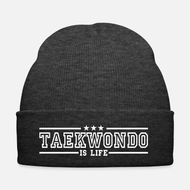 taekwonde is life deluxe - Winterhue