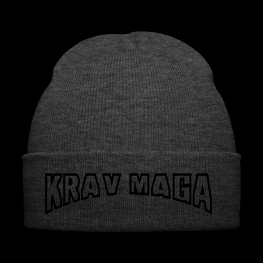 krav maga bow - Winter Hat
