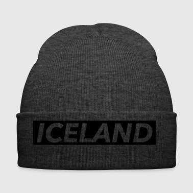 iceland - Winter Hat