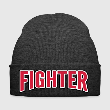 Fighter - Winter Hat