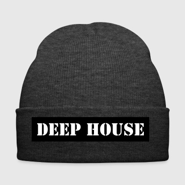 deep house - Winter Hat