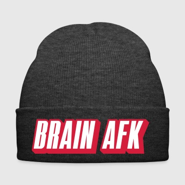 brain afk - Wintermütze